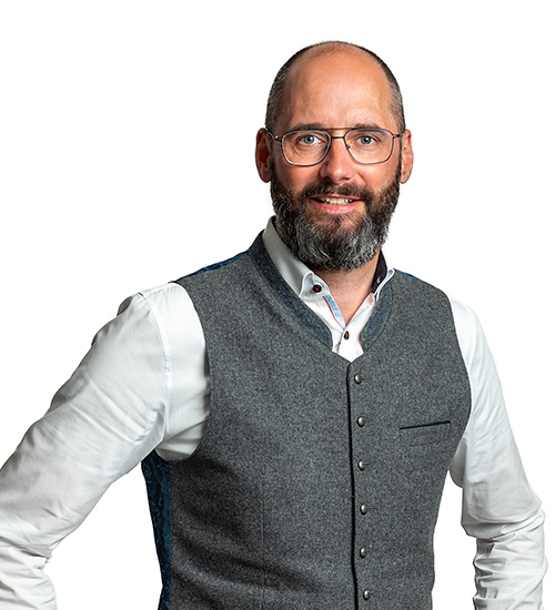 Alexander Becker - ABRE Steuerberater