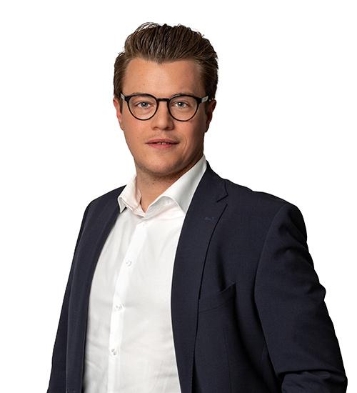 Andreas Giek - ABRE Steuerberater