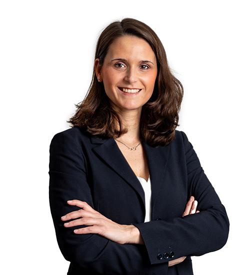 Kristina Heugen - ABRE Steuerberater